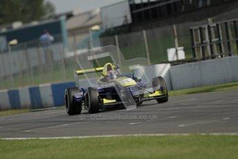 © Octane Photographic Ltd. 2012. Donington Park. Saturday 18th August 2012. Formula Renault BARC Race 1. Digital Ref : 0462lw7d1523