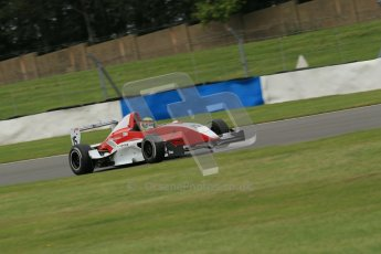 © Octane Photographic Ltd. 2012. Donington Park. Sunday 19th August 2012. Formula Renault BARC Race 2. Struan Moore - Hillspeed. Digital Ref : 0463lw1d3376