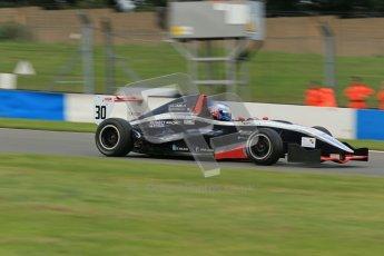 © Octane Photographic Ltd. 2012. Donington Park. Sunday 19th August 2012. Formula Renault BARC Race 2. Michael Epps - JWA-Avila. Digital Ref : 0463lw1d3441