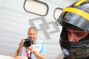 © Octane Photographic Ltd. 2012. FIA Formula 2 - Brands Hatch - Sunday 15th July 2012 - Race 2 - Dino Zamparelli. Digital Ref : 0408lw7d2681