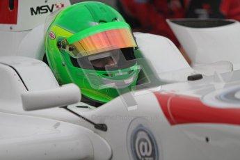 © Octane Photographic Ltd. 2012. FIA Formula 2 - Brands Hatch - Sunday 15th July 2012 - Race 2 - Kevin Mirocha. Digital Ref : 0408lw7d9372
