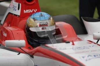 © Octane Photographic Ltd. 2012. FIA Formula 2 - Brands Hatch - Sunday 15th July 2012 - Race 2 - Christopher Zanella. Digital Ref : 0408lw7d9378