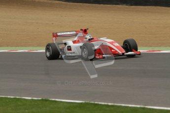 © Octane Photographic Ltd. 2012. FIA Formula 2 - Brands Hatch - Sunday 15th July 2012 - Race 2 - Christopher Zanella. Digital Ref : 0408lw7d9671