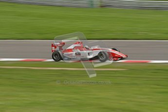 © Octane Photographic Ltd. 2012. FIA Formula 2 - Brands Hatch - Sunday 15th July 2012 - Race 2 - Christopher Zanella. Digital Ref : 0408lw7d9939