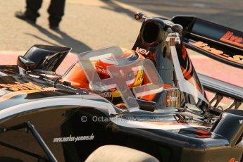 © 2012 Octane Photographic Ltd. Friday 13th April. Formula Two - Practice 2. Digital Ref : 0290lw1d5053