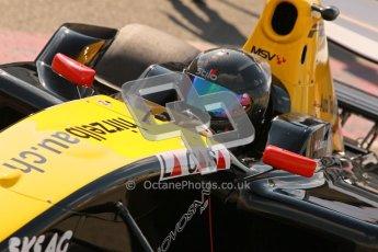 © 2012 Octane Photographic Ltd. Friday 13th April. Formula Two - Practice 2. Digital Ref : 0290lw1d5110