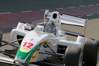 © 2012 Octane Photographic Ltd. Friday 13th April. Formula Two - Practice 2. Digital Ref : 0290lw1d5127