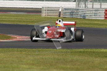 © 2012 Octane Photographic Ltd. Friday 13th April. Formula Two - Practice 2. Digital Ref : 0290lw1d5203