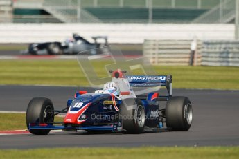 © 2012 Octane Photographic Ltd. Friday 13th April. Formula Two - Practice 2. Digital Ref : 0290lw1d5239
