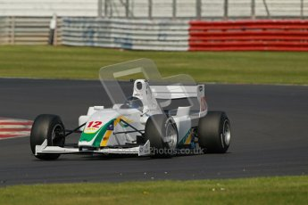 © 2012 Octane Photographic Ltd. Friday 13th April. Formula Two - Practice 2. Digital Ref : 0290lw1d5510