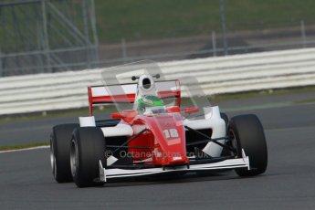 © 2012 Octane Photographic Ltd. Friday 13th April. Formula Two - Practice 1. Dino Zamparelli. Digital Ref : 0289lw1d4552