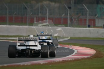 © 2012 Octane Photographic Ltd. Friday 13th April. Formula Two - Practice 1. Plamen Kralev and Samuele Buttarelli. Digital Ref : 0289lw1d4626