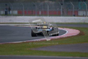 © 2012 Octane Photographic Ltd. Friday 13th April. Formula Two - Practice 1. Mauro Calamia. Digital Ref : 0289lw1d4651