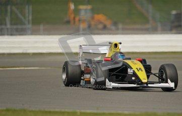 © 2012 Octane Photographic Ltd. Friday 13th April. Formula Two - Practice 1. Mauro Calamia. Digital Ref : 0289lw1d4707