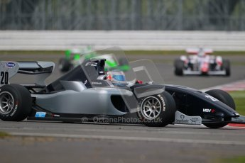© 2012 Octane Photographic Ltd. Friday 13th April. Formula Two - Practice 1. Daniel McKenzie. Digital Ref : 0289lw1d4737