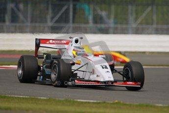 © 2012 Octane Photographic Ltd. Friday 13th April. Formula Two - Practice 1. Jose Luis Abadin. Digital Ref : 0289lw1d4801