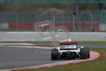 © 2012 Octane Photographic Ltd. Friday 13th April. Formula Two - Practice 1. Kevin Mirocha. Digital Ref : 0289lw1d4871