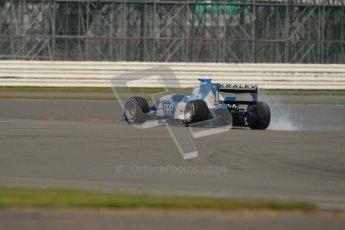 © 2012 Octane Photographic Ltd. Friday 13th April. Formula Two - Practice 1. Digital Ref : 0289lw1d4899
