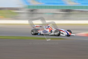 © 2012 Octane Photographic Ltd. Friday 13th April. Formula Two - Practice 1. Luchiano Bacheta. Digital Ref : 0289lw7d2138