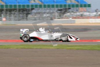 © 2012 Octane Photographic Ltd. Friday 13th April. Formula Two - Practice 1. Samuele Buttarelli. Digital Ref : 0289lw7d2253