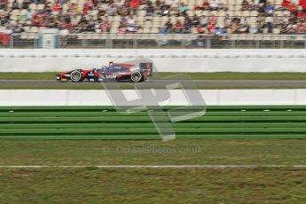 © 2012 Octane Photographic Ltd. German GP Hockenheim - Saturday 21st July 2012 - GP2 Race 1 - iSport International - Jolyon Palmer. Digital Ref : 0419lw7d8169