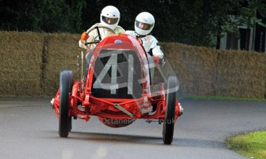 © 2012 Octane Photographic Ltd/ Carl Jones. Goodwood Festival of Speed. Digital Ref: 0388cj7d5853