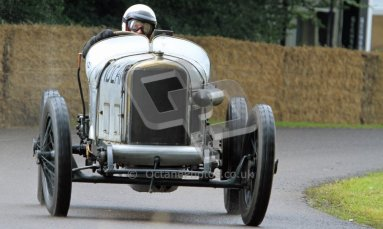 © 2012 Octane Photographic Ltd/ Carl Jones. Goodwood Festival of Speed. Digital Ref: 0388CJ7D5859