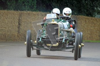 © 2012 Octane Photographic Ltd/ Carl Jones. Goodwood Festival of Speed. Digital Ref: 0388CJ7D5867