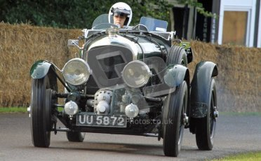 © 2012 Octane Photographic Ltd/ Carl Jones. Goodwood Festival of Speed. Digital Ref: 0388CJ7D5901