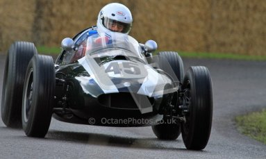 © 2012 Octane Photographic Ltd/ Carl Jones. Goodwood Festival of Speed, Historic F1. Digital Ref: 0388CJ7D5939