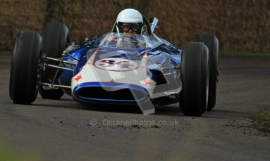 © 2012 Octane Photographic Ltd/ Carl Jones. Goodwood Festival of Speed. Digital Ref: 0388CJ7D6035