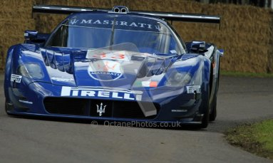 © 2012 Octane Photographic Ltd/ Carl Jones. Goodwood Festival of Speed. Digital Ref: 0388CJ7D6352