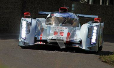 © 2012 Octane Photographic Ltd/ Carl Jones. Audi R18 e-tron quattro. Digital Ref: 0388CJ7D6368