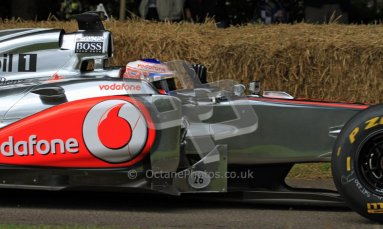 © 2012 Octane Photographic Ltd/ Carl Jones. Goodwood Festival of Speed. Digital Ref: 0388CJ7D6532