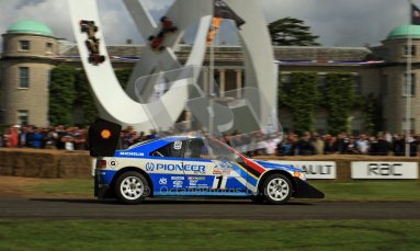 © 2012 Octane Photographic Ltd/ Carl Jones. Goodwood Festival of Speed. Digital Ref: 0389cj7d6951