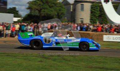 © 2012 Octane Photographic Ltd/ Carl Jones. Goodwood Festival of Speed. Digital Ref: 0389cj7d7180