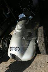 World © 2012 Octane Photographic Ltd. Goodwood Revival. Historic F1 Auto Union. September 15th 2012. Digital Ref : 0520cb1d9368