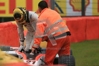 © 2012 Octane Photographic Ltd. Belgian GP Spa - Friday 31st August 2012 - GP2 Practice - Rapax - Daniel de Jong. Digital Ref :