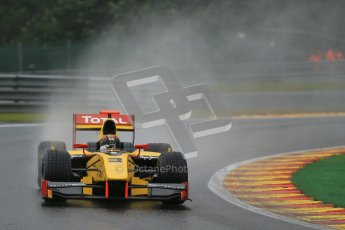 © 2012 Octane Photographic Ltd. Belgian GP Spa - Friday 31st August 2012 - GP2 Friday Practice - Dams - Davide Valsecchi. Digital Ref :