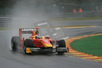 © 2012 Octane Photographic Ltd. Belgian GP Spa - Friday 31st August 2012 - GP2 Practice - Racing Engineering - Fabio Leimer. Digital Ref :
