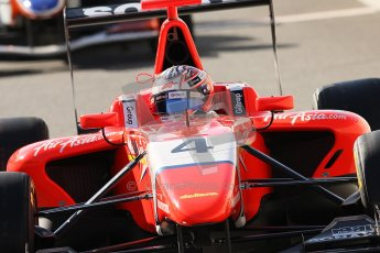 World © 2012 Octane Photographic Ltd. Belgian GP Spa - Saturday 1st September 2012 - GP3 Qualifying - MW Arden - Mitch Evans. Digital Ref : 0484lw7d3202