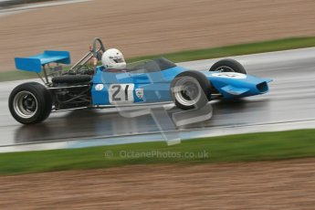 © Octane Photographic Ltd. HSCC Donington Park 18th May 2012. Classic Formula 3 Championship including Tony Brise Derek Bell Trophies Race. Digital ref : 0248cb1d8461