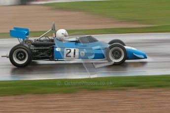 © Octane Photographic Ltd. HSCC Donington Park 18th May 2012. Classic Formula 3 Championship including Tony Brise Derek Bell Trophies Race. Digital ref : 0248cb1d8463