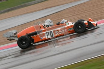 © Octane Photographic Ltd. HSCC Donington Park 18th May 2012. Classic Formula 3 Championship including Tony Brise Derek Bell Trophies Race. Digital ref : 0248cb1d8497