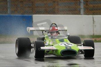 © Octane Photographic Ltd. HSCC Donington Park 18th May 2012. Classic Formula 3 Championship including Tony Brise Derek Bell Trophies Race. Digital ref : 0248cb7d5808