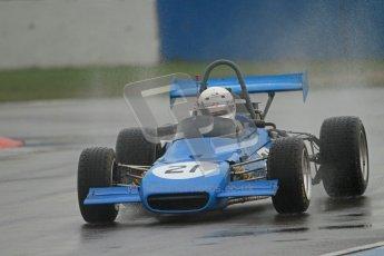 © Octane Photographic Ltd. HSCC Donington Park 18th May 2012. Classic Formula 3 Championship including Tony Brise Derek Bell Trophies Race. Digital ref : 0248cb7d5861