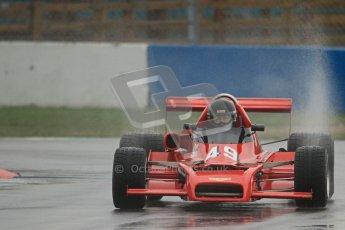 © Octane Photographic Ltd. HSCC Donington Park 18th May 2012. Classic Formula 3 Championship including Tony Brise Derek Bell Trophies Race. Digital ref : 0248cb7d5873