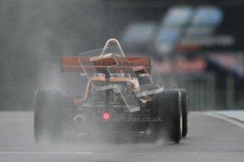 © Octane Photographic Ltd. HSCC Donington Park 18th May 2012. Classic Formula 3 Championship including Tony Brise Derek Bell Trophies Race. Digital ref : 0248cb7d5908