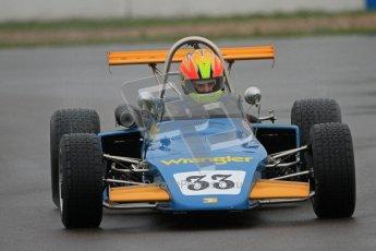 © Octane Photographic Ltd. HSCC Donington Park 18th May 2012. Classic Formula 3 Championship including Tony Brise Derek Bell Trophies Race. Digital ref : 0248cb7d5978