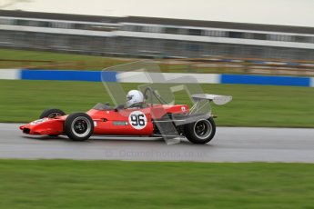 © Octane Photographic Ltd. HSCC Donington Park 18th May 2012. Classic Formula 3 Championship including Tony Brise Derek Bell Trophies Race. Digital ref : 0248lw7d9795